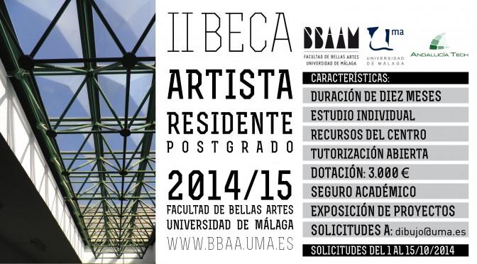 BECA_Artista_Residente_BBAA_Malaga