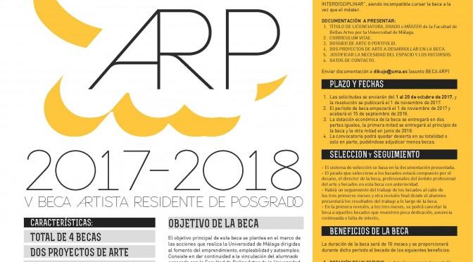 BECA_ARP 2017-18