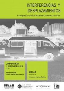 Cartel FB Conferencia-SendaP