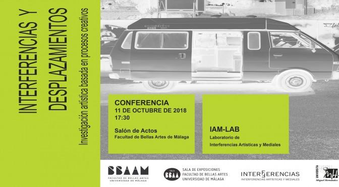 CartelWEB Conferencia-SendaP