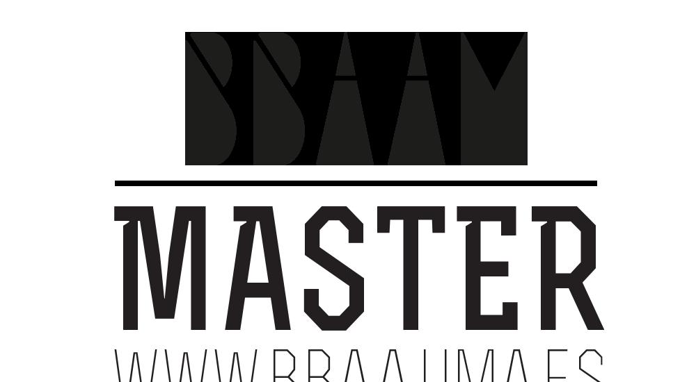 Master de Producción Artística Interdisciplinar